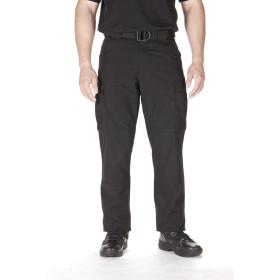 Spodnie Taktyczne 5.11 TDU Twill- Czarne (74004-019)