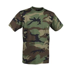 Koszulka Helikon Classic Army T-Shirt - US Woodland