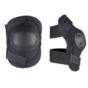 Nałokietniki ALTA Tactical AltaFLEX - Czarne (53010.00)