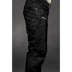 Spodnie Helikon UTP Rip-Stop - Czarne