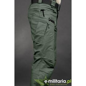 Spodnie Helikon UTP Rip-Stop - Olive Drab