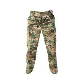 Spodnie Bojówki Propper BDU Twill - Multicam