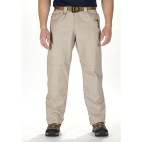 Spodnie Taktyczne 5.11 Jean-Cut Pants - Beż/Khaki (74385-055)