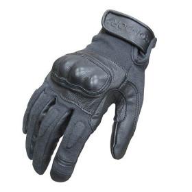 Rękawice Taktyczne Condor Nomex Tactical Gloves - Czarne (221-002)