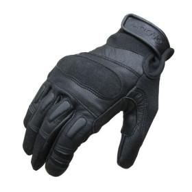 Rękawice Taktyczne Condor Kevlar Tactical Gloves - Czarne (220-002)