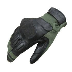 Rękawice Taktyczne Condor Kevlar Tactical Gloves - Sage (220-007)