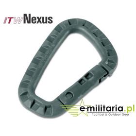 ITW Nexus Karabinek Tac Link - Foliage
