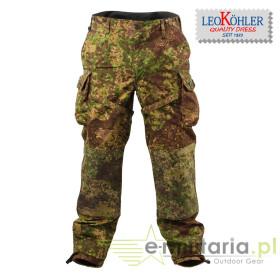 Spodnie Leo Köhler KSK Combat Pants - PenCott GreenZone