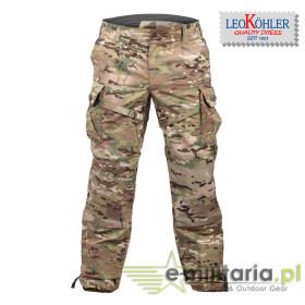 Spodnie Leo Köhler KSK Combat Pants - Multicam