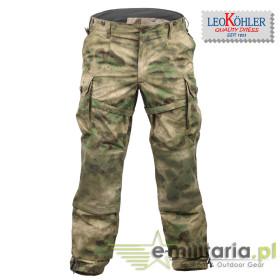 Spodnie Leo Köhler KSK Combat Pants - A-TACS FG