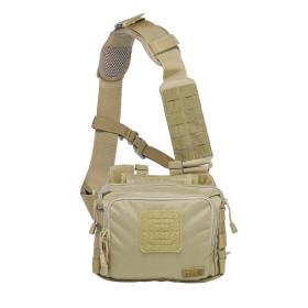 Torba 5.11 2-Banger Tactical Bag - Sandstone (56180-328)