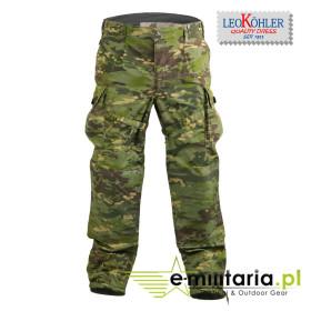 Spodnie Leo Köhler KSK Combat Pants - Multicam Tropic
