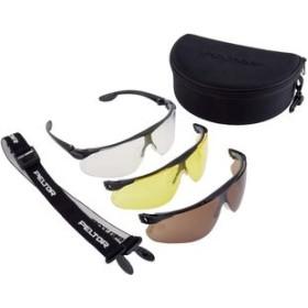 Okulary Balistyczne 3M Maxim Ballistic Zestaw Utility Pack