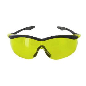 Okulary Ochronne 3M QX3000 - Żółte