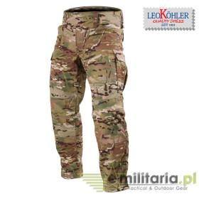 Spodnie Leo Köhler Explorer - Multicam