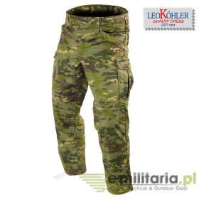 Spodnie Leo Köhler Explorer - Multicam Tropic