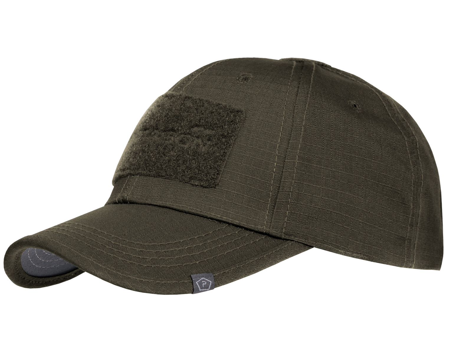 Czapka Bejsbolówka Pentagon Tactical 2.0 Cap Ranger Green