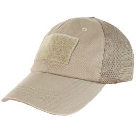 Czapka Condor Mesh Tactical Cap - Beż (TCM-003)