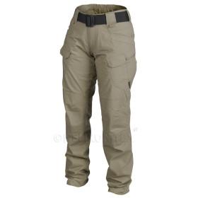 Spodnie Helikon UTP Rip-stop - Damskie - Beżowe / Khaki