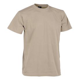 Koszulka Helikon Classic Army T-Shirt - Beżowa / Khaki