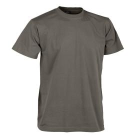 Koszulka Helikon Classic Army T-Shirt - Olive Green
