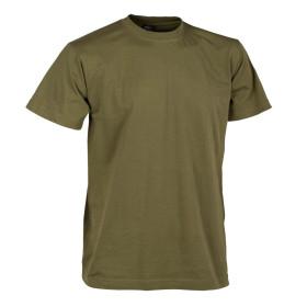 Koszulka Helikon Classic Army T-Shirt - US Green