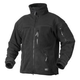 Polar Helikon Infantry Duty Fleece Jacket - Czarny