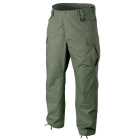 Spodnie Bojówki Helikon SFU NEXT Twill - Olive Green