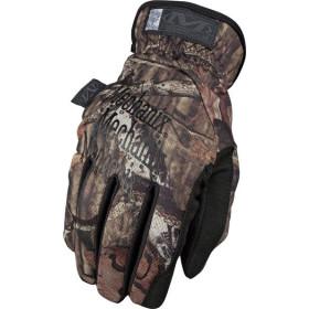Rękawice Taktyczne Mechanix FastFit - Mossy Oak