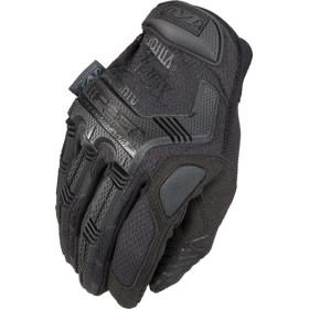 Rękawice Taktyczne Mechanix M-Pact - Czarne (MPT-55)