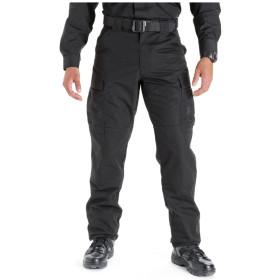 Spodnie Taktyczne 5.11 TDU Rip-Stop - Czarne (74003-019)
