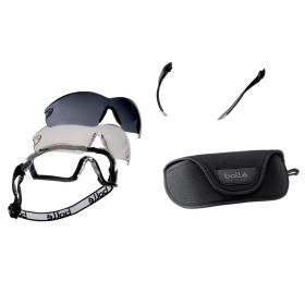 Okulary Ochronne Bolle Cobra Zestaw (KITCOBRA)