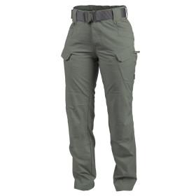 Spodnie Helikon UTP Rip-stop - Damskie - Olive Drab