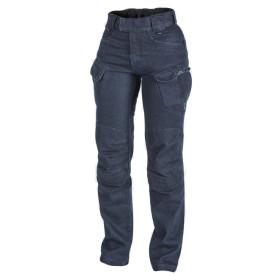 Spodnie Helikon UTP Jeans - Damskie - Denim Blue