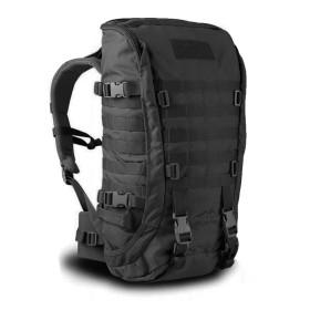 Plecak Wisport ZipperFox -  Czarny
