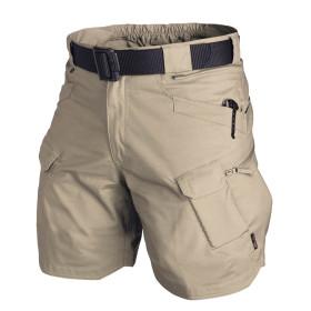 Krótkie Spodnie Helikon UTP 8.5 Urban Tactical Pants Beżowe/Khaki
