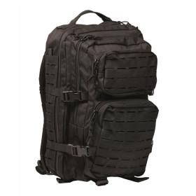 Plecak Mil-Tec Large Assault Pack Laser Cut - Czarny