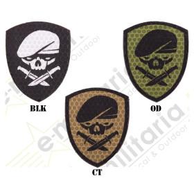 Naszywka IR/IFF Combat-ID Gen. 1 - Beret