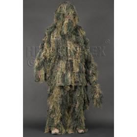 Kamuflaż Helikon Ghillie Suit - USMC Digital Woodland
