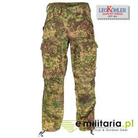 Spodnie Leo Köhler Combat Pants - Pencott GreenZone
