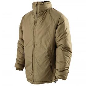 Kurtka Carinthia G-Loft Reverble Jacket - Oliwkowa / Sand
