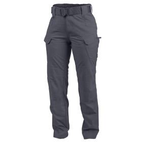 Spodnie Helikon UTP Rip-stop - Damskie - Shadow Grey