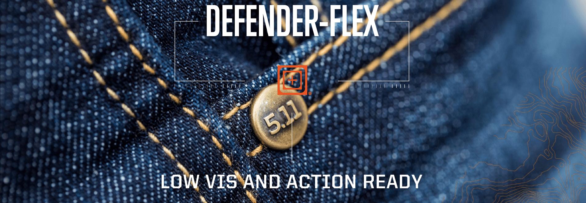 Spodnie 5.11 Defender Flex Jean